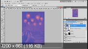 Волшебная ночь с фонариками физалиса (2017) HDRip