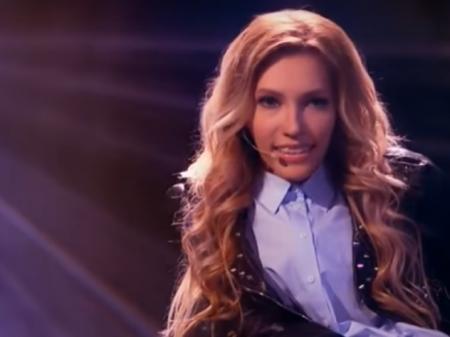 Украине пригрозили отстранением от «Евровидения» из-за Самойловой