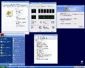 Windows® XP Professional SP3 VL + v3 x86 Обновления по 03.2017 / драйвера SATA/RAID yahoo002 [Ru/En/Multi]