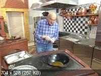 КАЗАН МАНГАЛ со Сталиком Ханкишиевым   (Крымские чебуреки) (2012) SATRip