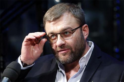 Михаил Пореченков разоблачил обман на шоу