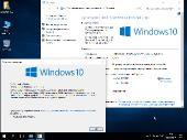 Windows 10 Enterprise LTSB 14393.970 March2017 by Generation2 (x64) (2017) [Rus]