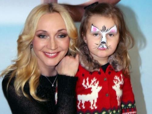 Видео со дня рождения дочери Кристины Орбакайте стало хитом Сети
