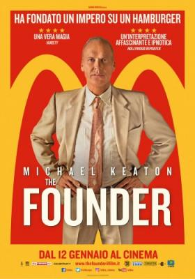 Основатель / The Founder (2016) BDRip 1080p