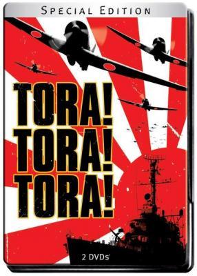Тора! Тора! Тора! / Tora! Tora! Tora! [Jap Extended] (1970) BDRip 720p