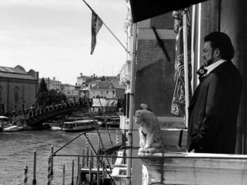 Филипп Киркоров отправился Венецию выполнять «тайную миссию»