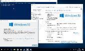 Windows 10 v.10.0.15063.0 (Updated March 2017) (x86/x64) (Rus) - Оригинальные образы от Microsoft MSDN
