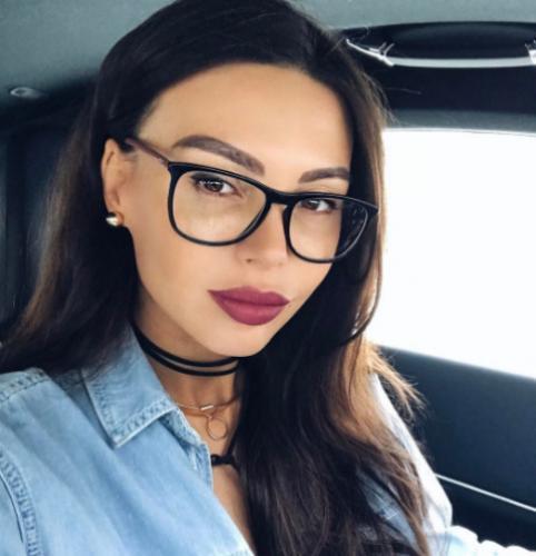 Оксана Самойлова растеряна перед родами