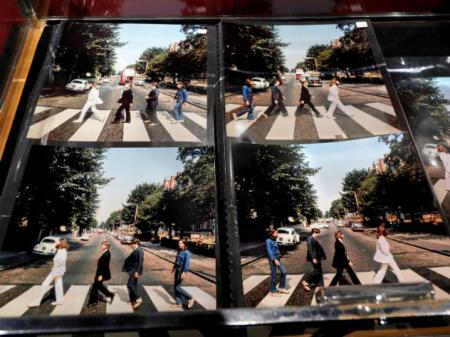 Вдова Джорджа Харрисона нашла неизвестную песню Beatles