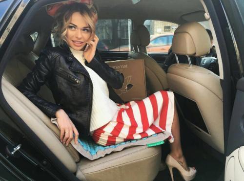 Анна Хилькевич назвала дату выхода нового сезона сериала «Универ»