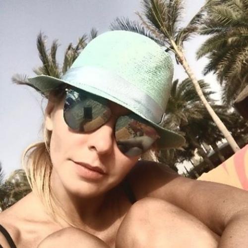 Татьяна Навка сбежала из Москвы после скандального видео с Натальей Подольской