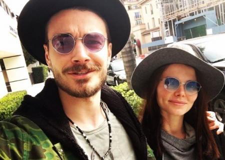 Максим Матвеев и Елизавета Боярская отпраздновали пятилетие сына в компании друзей-актеров