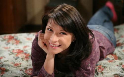 Екатерина Волкова отмечает 7 годовщину свадьбы вдалеке от супруга
