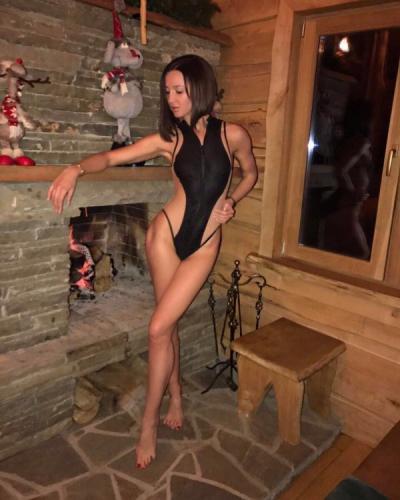 Дмитрий Тарасов прокомментировал пикантное фото Ольги Бузовой