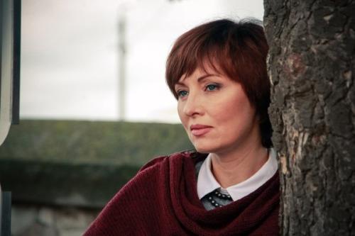 Актриса Елена Ксенофонтова готова к новым отношениям
