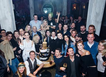Суперзвездный день рождения Натальи Бардо: как это было, рассказывает именинница