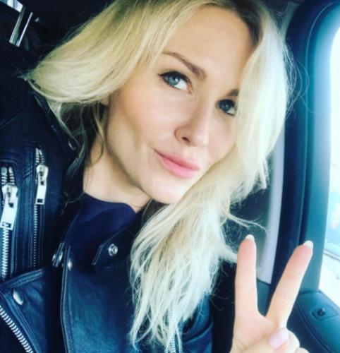 Катя Гордон простила бывшего мужа по просьбе умершего друга