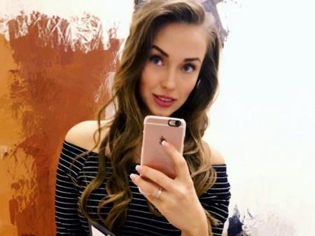 Сбитая на тротуаре российская актриса рассказала о полученных травмах
