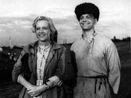 К 100-летию Юрия Любимова будут показаны редкие фильмы