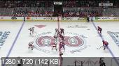 NHL 16/17, SC.EC. Round 1. Game 2. New York Rangers - Montreal Canadiens (14.04.2017) HDTVRip