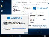 Windows 10 Enterprise v.1703 RS2 April 2017 by Generation2 (x64) (2017) [Multi-7/Rus]