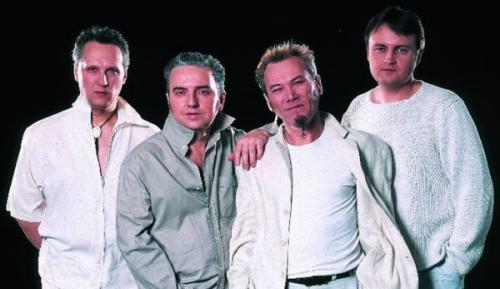 Группа «Чайф» презентует свою новую концертную программу в Ярославле