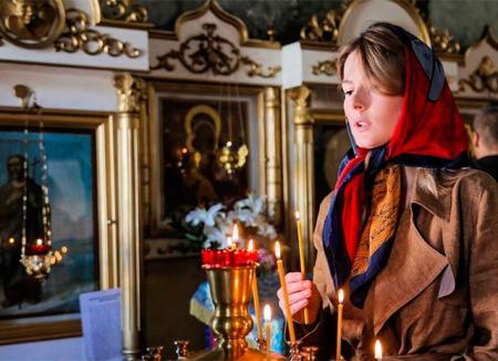 Пасха-2017: Мария Кожевникова, Татьяна Навка и другие звезды отмечают праздник