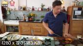 Джейми Оливер - Ореховый печеный батон с острым соусом на День Благодарения  / Jamie Oliver's Food Tube  (2014) HDTVRip
