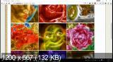 Неоновые и другие светящиеся фото в Photoshop. Обзор плагина ATX (2017)