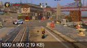 LEGO City Undercover (2017) PC {Repack от BlackTea}