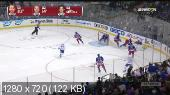 NHL 16/17, SC.EC. Round 1. Game 3. Montreal Canadiens - New York Rangers (16.04.2017) HDTVRip