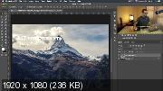 Устин Компаниец - 25 скрытых фишек в Photoshop. Секретные операции и функции (2017) HD 1080p