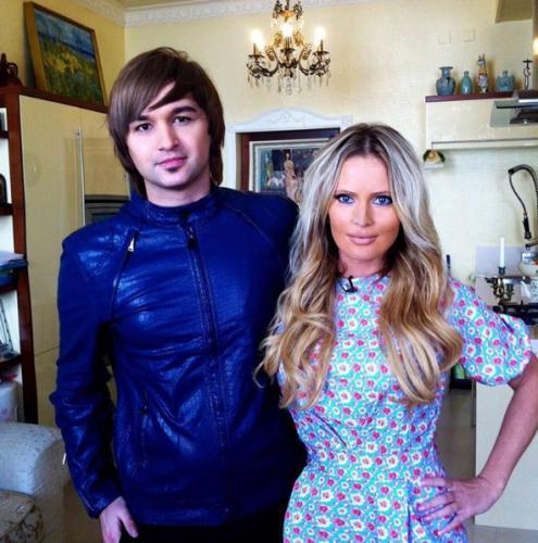 Дана Борисова похудела до 47 килограмм с помощью лечебного голодания