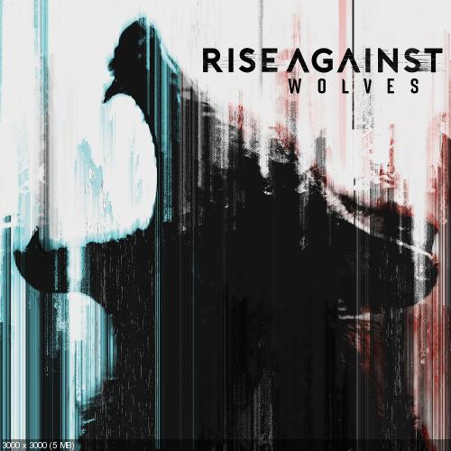 Rise Against - The Violence (Single) (2017)
