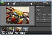 NCH PhotoPad Image Editor Pro 4.00 Portable