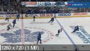 NHL 16/17. SC EC. Round 1. Game 4 Washington Capitals - Toronto Maple Leafs (19.04.2017) HDTVRip
