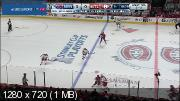 NHL 16/17, SC.EC. Round 1. Game 5 New York Rangers - Montreal Canadiens (20.04.2017) HDTVRip