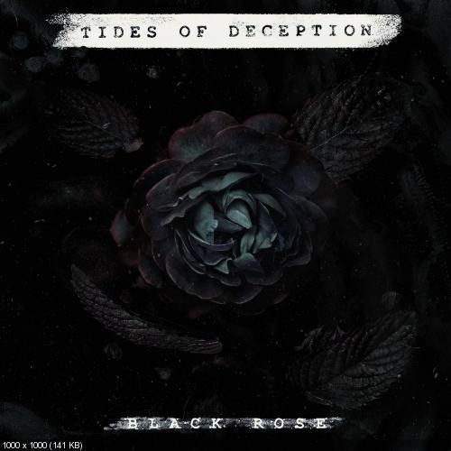 Tides Of Deception - Black Rose (2017)