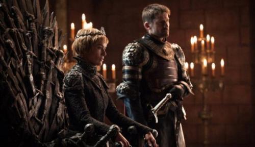 НВО показал первые официальные кадры новой «Игры престолов»