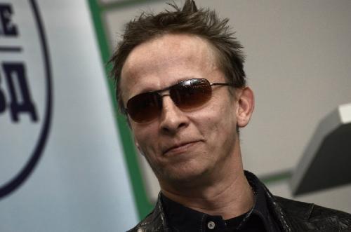 Известный актер Иван Охлобыстин ушел из кино