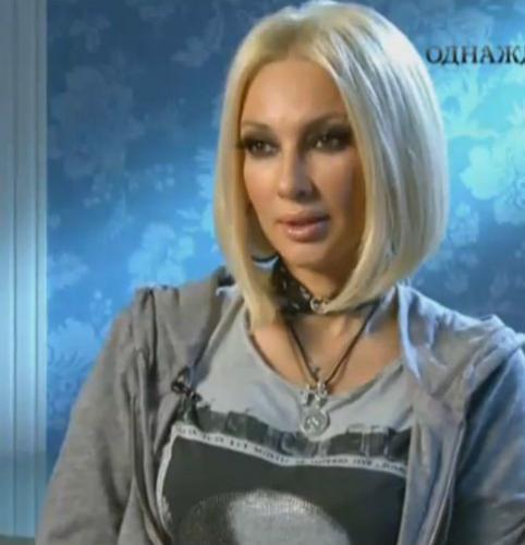 Лера Кудрявцева едва на потеряла семью