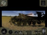 Т-72 Балканы в огне/Iron Warriors: T-72 Tank Command Portable (2005/PC/RUS/RePack)