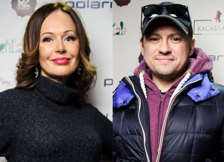 Ирина Безрукова, Андрей Гайдулян и другие на открытии караокетеатра