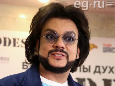 Киркорова хотели засудить в США из-за смерти охранника