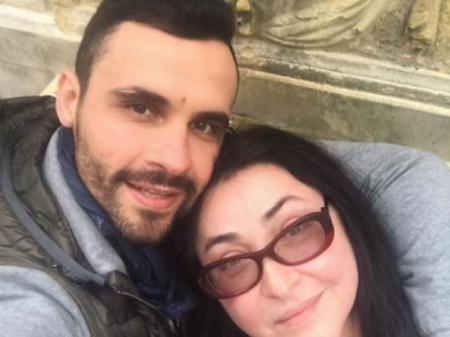 Муж Лолиты высмеял СБУ за критику в адрес супруги