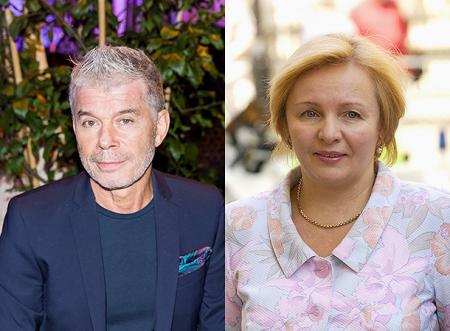 Олега Газманов