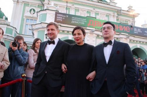 В Омске стартует кинофестиваль «Движение»