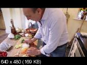 Дженнаро Контальдо - Зимний фасолевый суп  / Jamie Oliver's Food Tube  (2014) HDTVRip