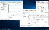Windows 10 Pro 1703 15063.250 rs2 PIP by Lopatkin (x86-x64) (2017) [Rus]