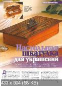 Wood Мастер №3  (май-июнь /  2009)